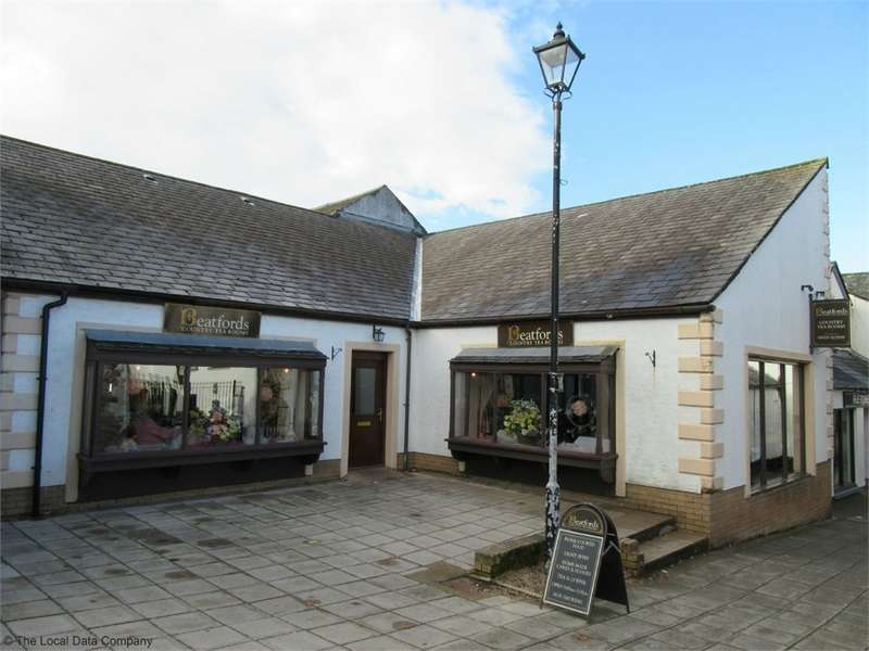 Commercial Property for rent in 7 Lowther Went, Cockermouth, Cumbria