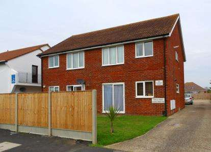 1 Bedroom Flat for sale in Hayling Island, Hampshire, .
