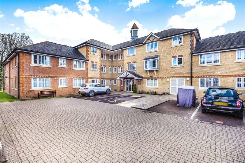 1 Bedroom Retirement Property for sale in Hutchings Lodge, High Street, Rickmansworth, WD3