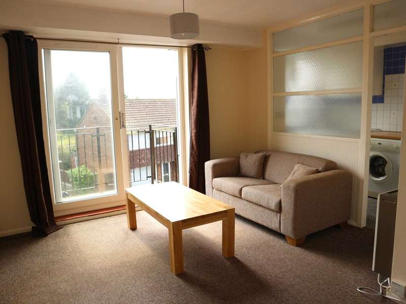 1 Bedroom Apartment Flat for sale in Rhodaus Close, Canterbury