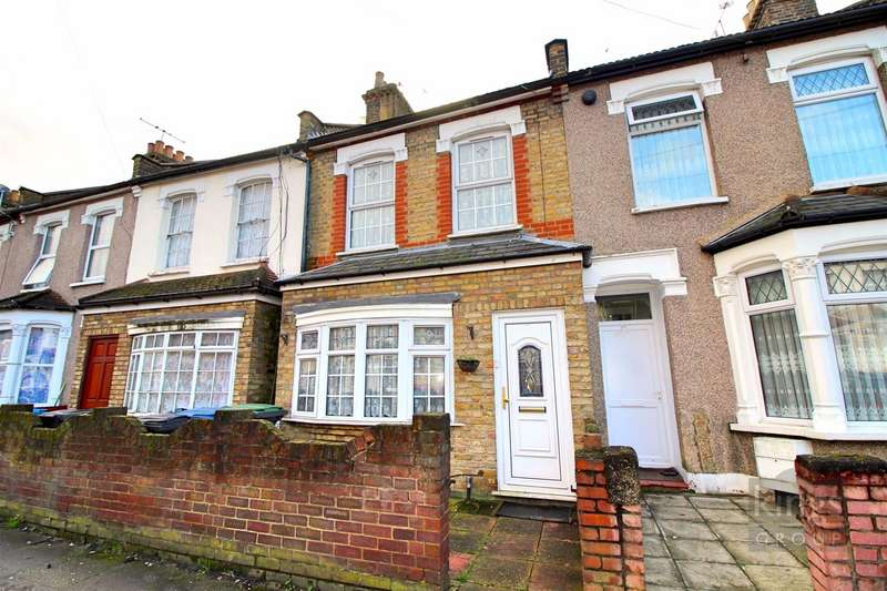 4 Bedrooms Terraced House for sale in Lowden Road, Edmonton, N9
