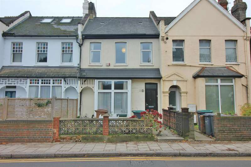3 Bedrooms Terraced House for sale in Park Road, London