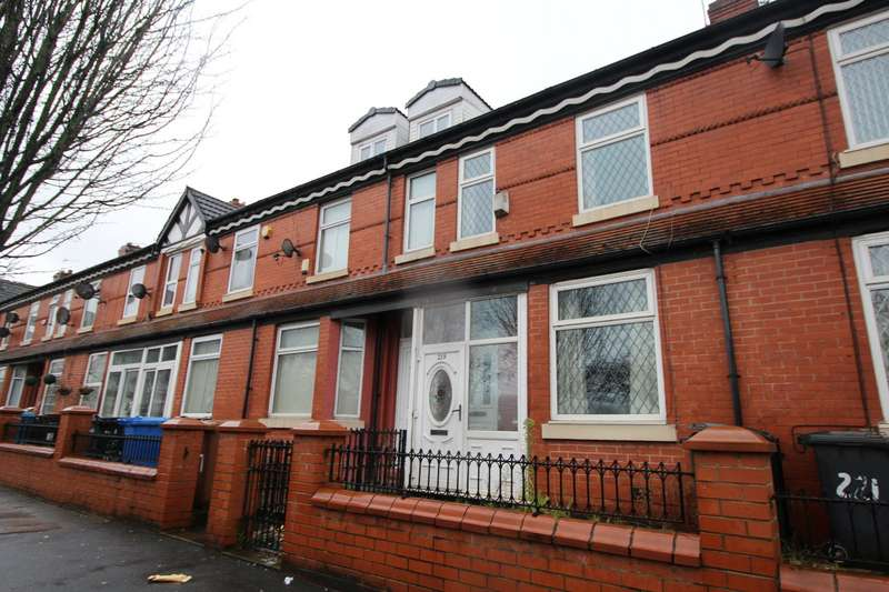 2 Bedrooms House for sale in Littleton Road, Salford, Greater Manchester, M7