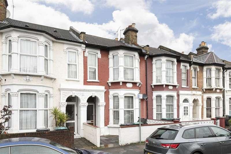 3 Bedrooms Terraced House for sale in Sydney Road, London, N8