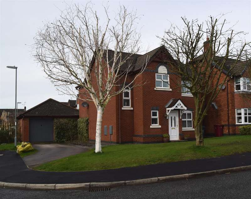 3 Bedrooms Property for sale in College Fields, Liverpool, L36 5RY