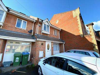7 Bedrooms End Of Terrace House for sale in Portswood, Southampton, Hampshire