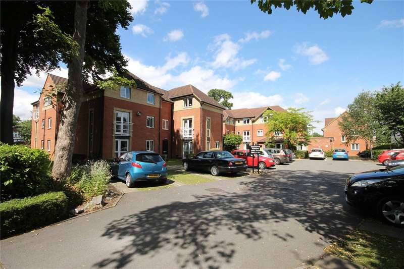 1 Bedroom Retirement Property for sale in Clothorn Road, Didsbury, Manchester, M20