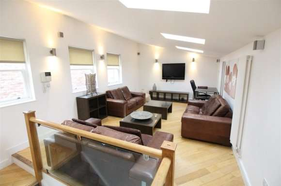 2 Bedrooms Property for sale in Ivanhoe Road, Aigburth, Liverpool