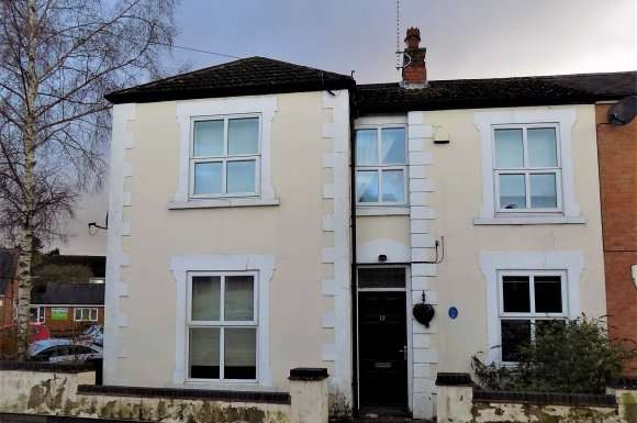 3 Bedrooms Detached House for sale in CHURCH STREET BURBAGE
