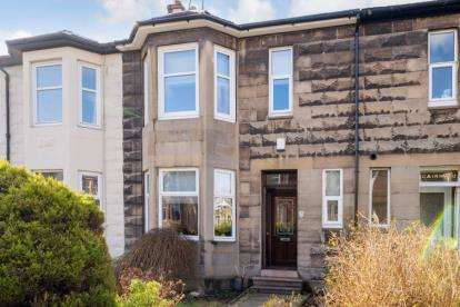 3 Bedrooms Terraced House for sale in Lochlea Road, Glasgow