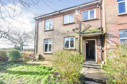 1 Bedroom Flat for sale in Quarry View, Newport, Isle Of Wight