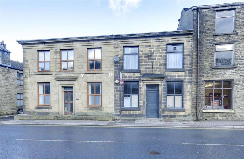 4 Bedrooms Commercial Property for sale in Bacup Road, Waterfoot, Rossendale