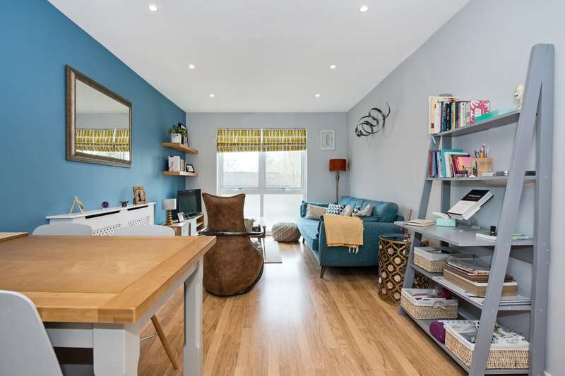 1 Bedroom Apartment Flat for sale in Highfield Hill, Upper Norwood