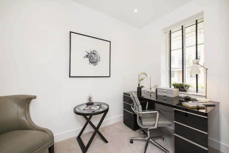 4 Bedrooms House for sale in Plot 13, Lawrie Park Crescent, Sydenham, London
