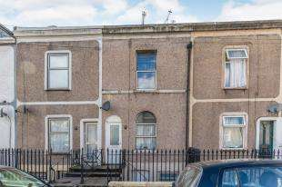 3 Bedrooms Terraced House for sale in Edwin Street, Gravesend, Kent, England