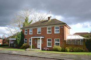 4 Bedrooms Detached House for sale in Colonels Way, Southborough, Kent
