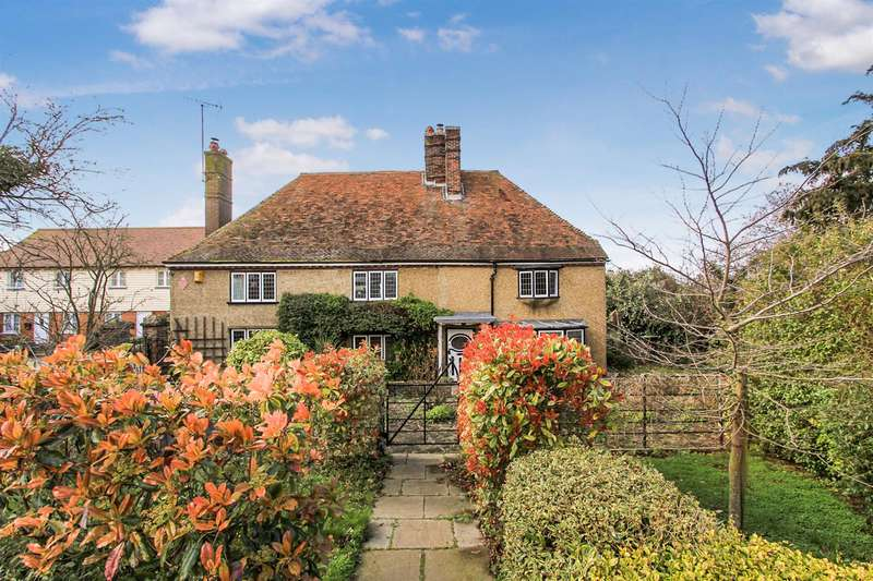 4 Bedrooms Detached House for sale in Greenhill Road, Greehill, Herne Bay