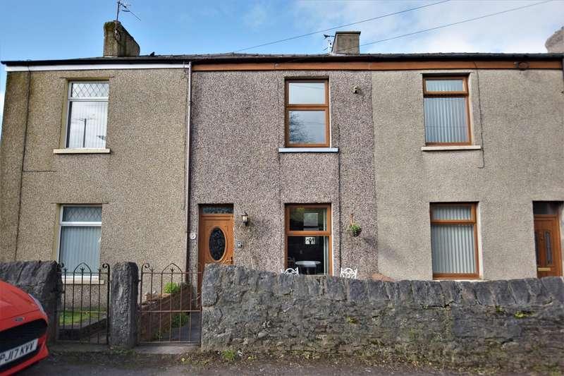 2 Bedrooms Terraced House for sale in Askam View, Askam-In-Furness
