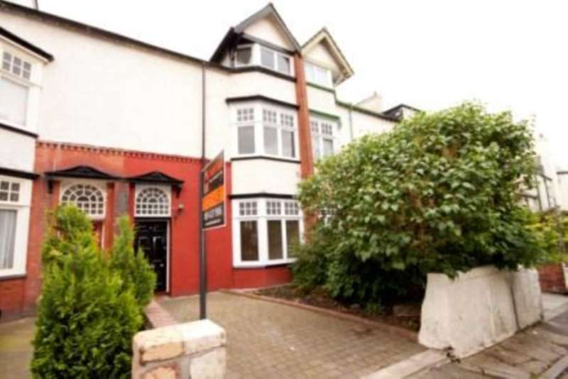 5 Bedrooms House for sale in Hunters Lane, Wavertree