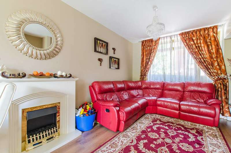 4 Bedrooms End Of Terrace House for sale in Greenroof Way, Greenwich Millennium Village, SE10
