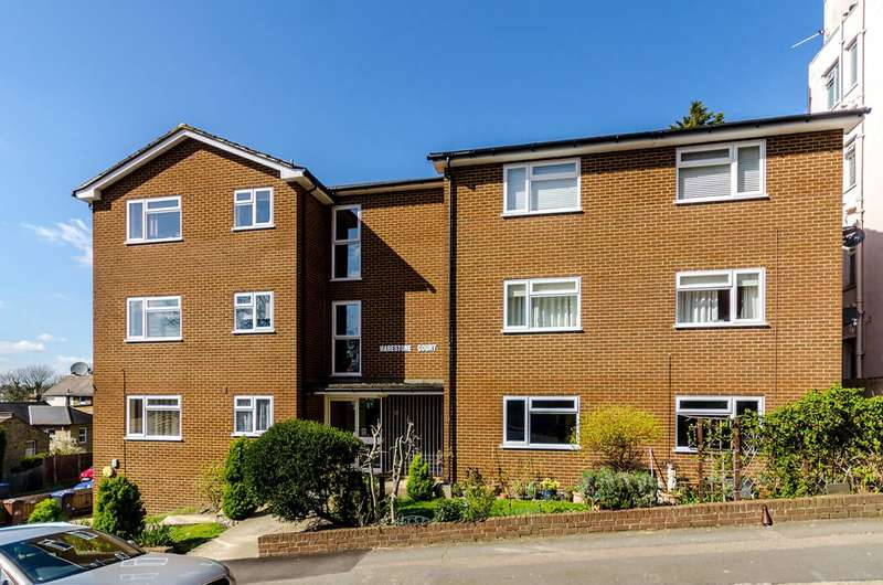 1 Bedroom Flat for sale in Ringers Road, Bromley, BR1