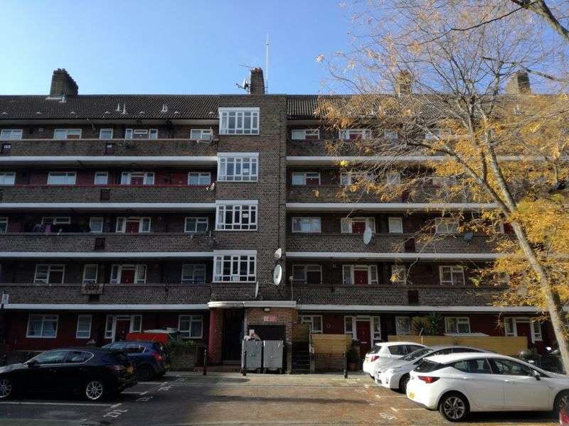 2 Bedrooms Property for sale in India Way, White City, London