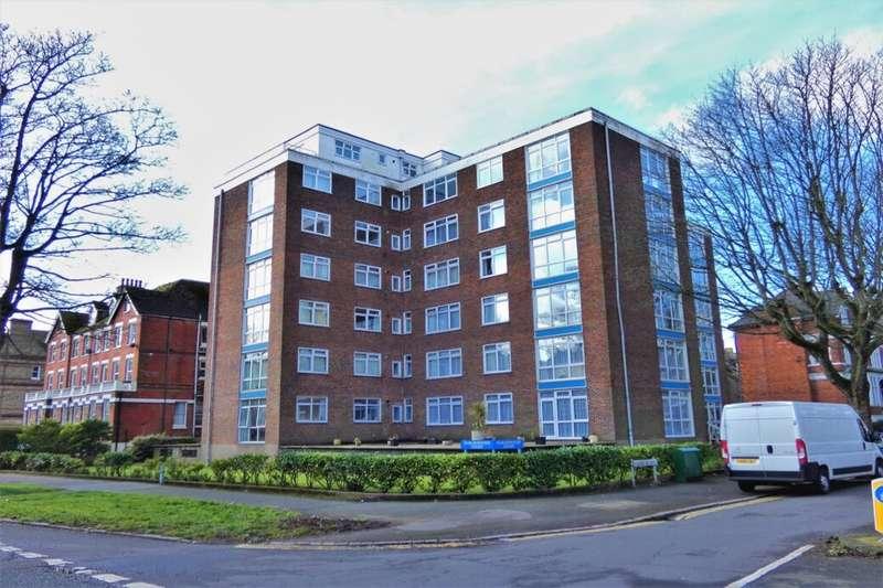 2 Bedrooms Flat for sale in Earls Avenue, Folkestone, CT20