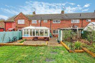 4 Bedrooms Terraced House for sale in The Grove, Barham, Kent
