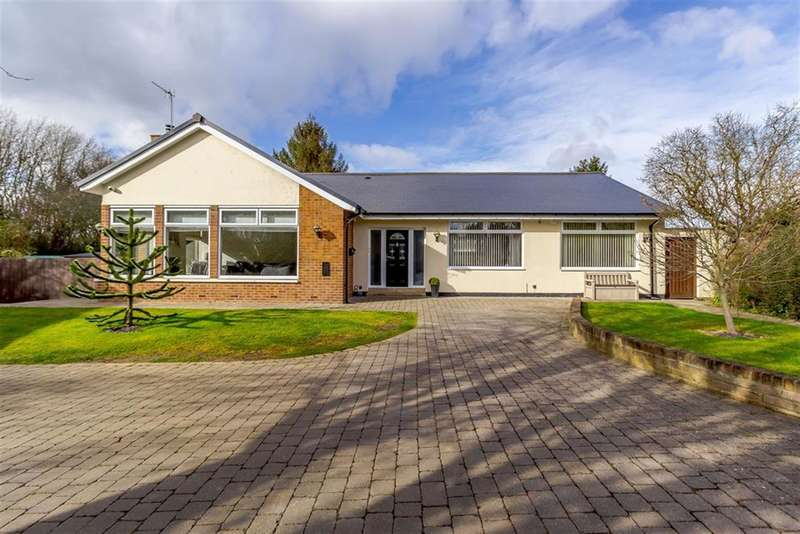 5 Bedrooms Detached House for sale in Low Lane, Brookfield, Middlesbrough, TS5 8EF