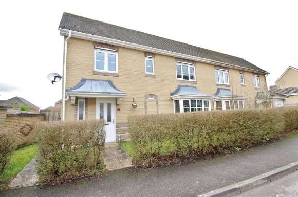 2 Bedrooms Detached House for sale in Wiltshire Crescent, Basingstoke