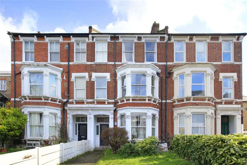 2 Bedrooms Flat for sale in Clapham Road, Clapham, London, SW9