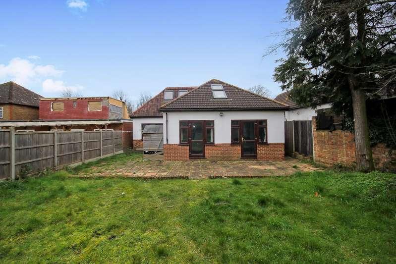 6 Bedrooms Property for sale in Ravenor Park Road, Greenford