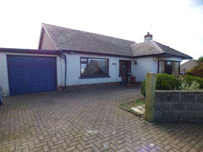 5 Bedrooms Bungalow for sale in Lon Uchaf, Brynsciencyn, Llanfairpwllgwyngyll, Anglesey, LL61