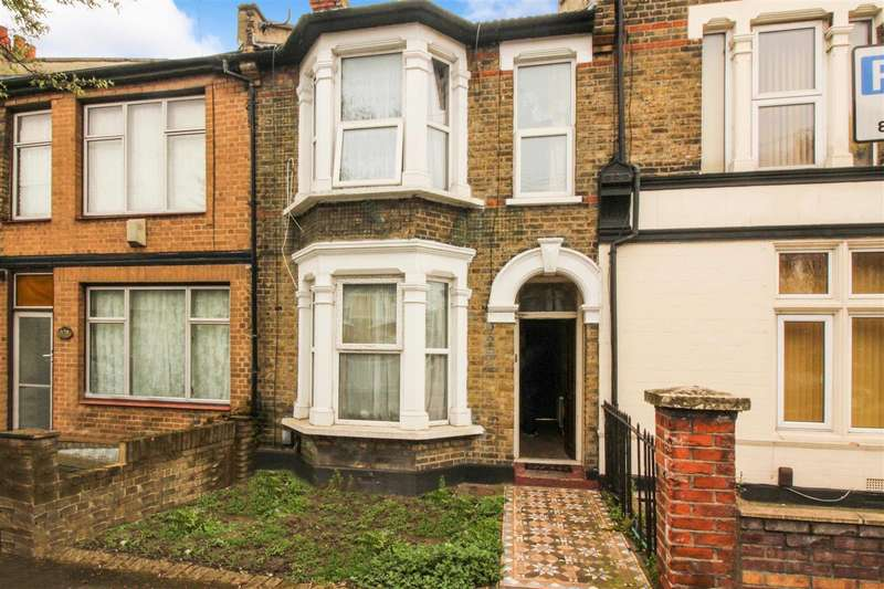 7 Bedrooms Terraced House for sale in Capworth Street, London