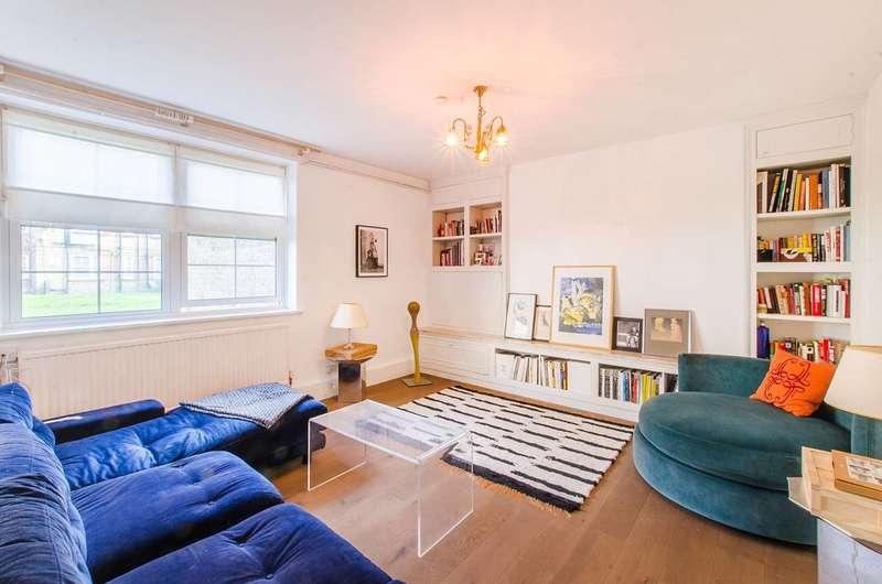 2 Bedrooms Flat for sale in Pages Walk, SE1, London Bridge, SE1