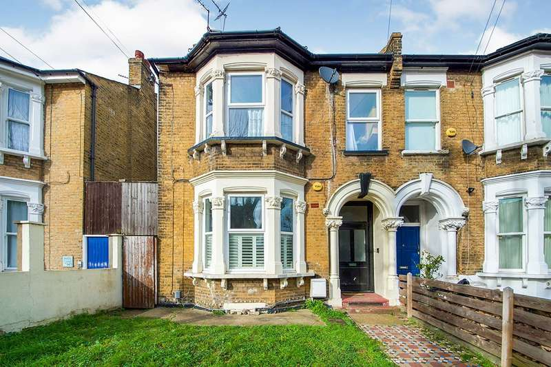 1 Bedroom Apartment Flat for sale in Earlham Grove, London, E7