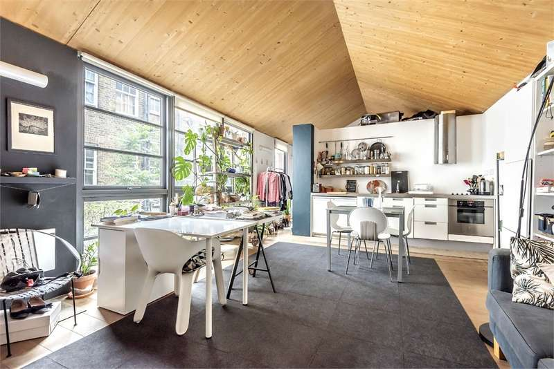 4 Bedrooms Flat for sale in Carlisle Lane, London, SE1