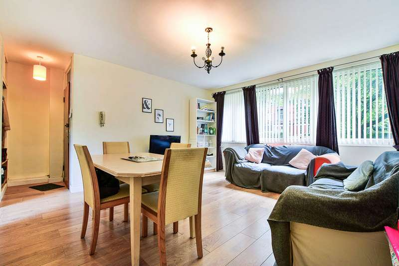 2 Bedrooms Apartment Flat for sale in Brankgate Court, Lapwing Lane Didsbury, Manchester, Greater Manchester, M20