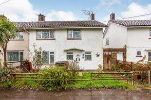 4 Bedrooms End Of Terrace House for sale in Findon Road West Sussex, Crawley, West Sussex, England