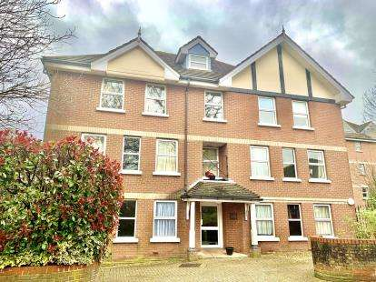 2 Bedrooms Flat for sale in 21 Lawn Road, Southampton, Hampshire
