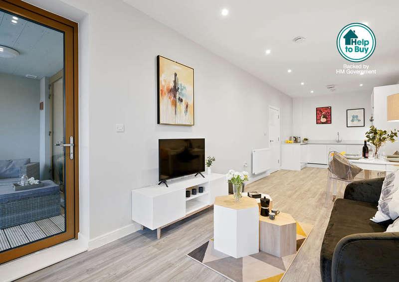3 Bedrooms Property for sale in Maisonette 2b, 225 Streatham Road, Streatham