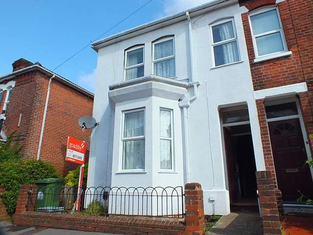 4 Bedrooms End Of Terrace House for sale in Southampton
