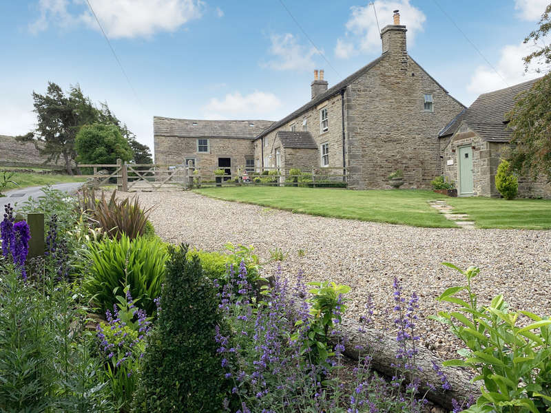 4 Bedrooms House for sale in Blanchland,