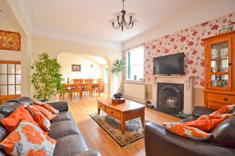 7 Bedrooms Detached House for sale in Sandown, Isle Of Wight