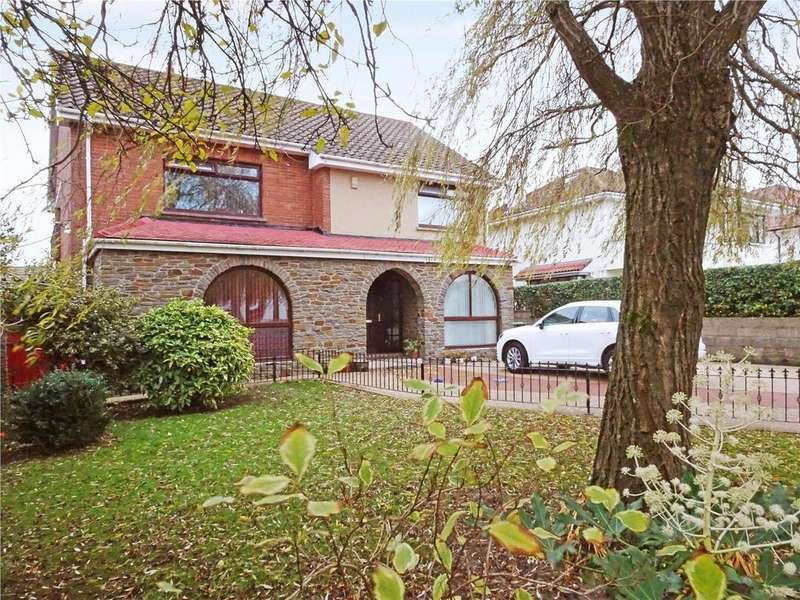 4 Bedrooms Detached House for sale in DANYGRAIG AVENUE, NEWTON, PORTHCAWL, CF36 5AA