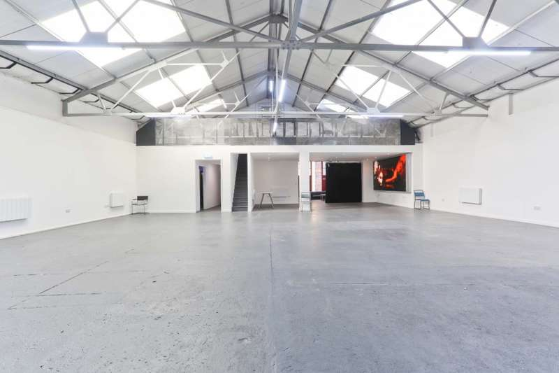 Commercial Property for rent in Black Swan Studios Swan Yard, Off Bermondsey Street , London, SE1