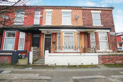3 Bedrooms Terraced House for sale in Haydn Avenue, Manchester, Greater Manchester, Uk