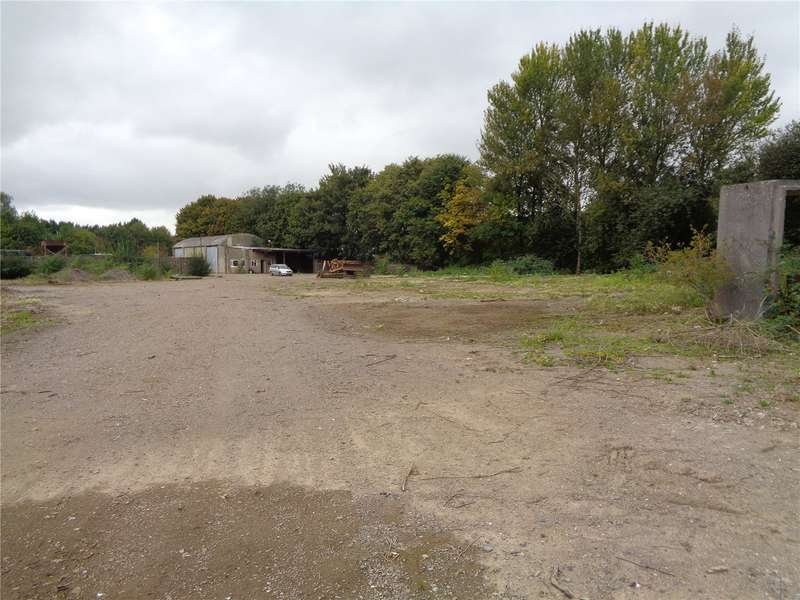Light Industrial Commercial for sale in Blacknell Lane, Crewkerne, Somerset, TA18