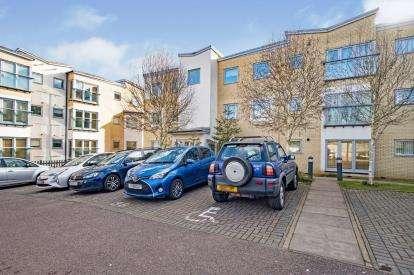 2 Bedrooms Flat for sale in Gadebury Heights, Bury Road, Hemel Hempstead, Hertfordshire