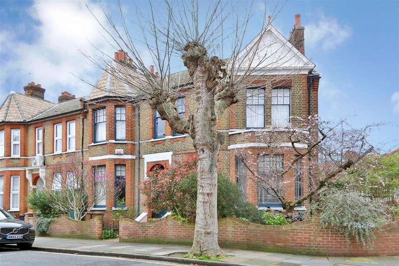 5 Bedrooms House for sale in Kyverdale Road, Stoke Newington, N16